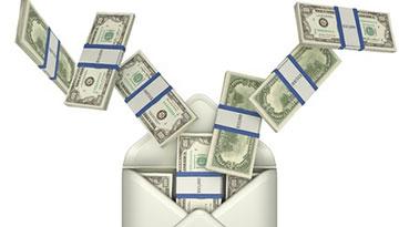 Процессы взыскания долгов